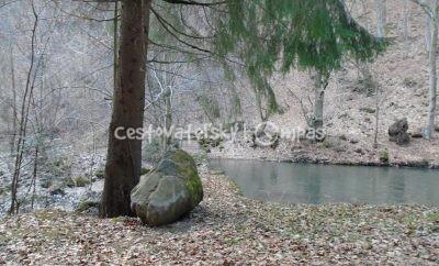 Nevoľnícka kotlina a dolina Bieleho potoka