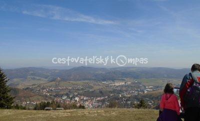 GEO park – náučný chodník Paradajs, Štiavnicko