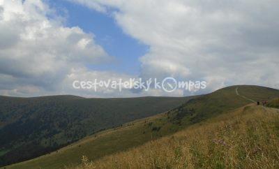 Krížna, 3. najvyšší vrch vo Veľkej Fatre